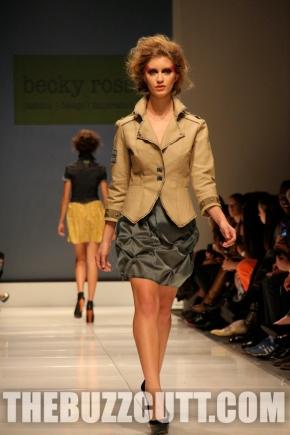 Becky Ross 1